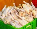کاهش مصرف مرغ در بازار