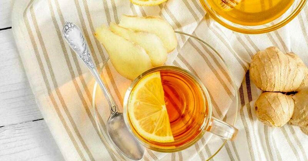 خواص شگفتانگیز چای زنجبیل که از آنها بیخبر هستید