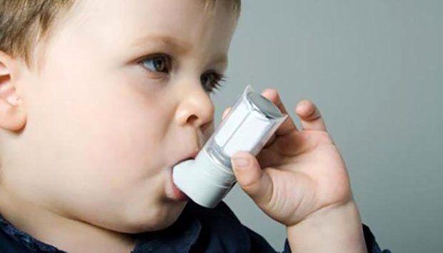 خطر آسم در کمین کودکانی که از این مواد غذایی استفاده کنند، قطعی است