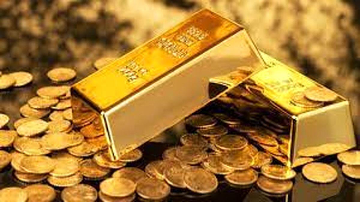 قیمت سکه و طلا امروز 27 شهریورماه