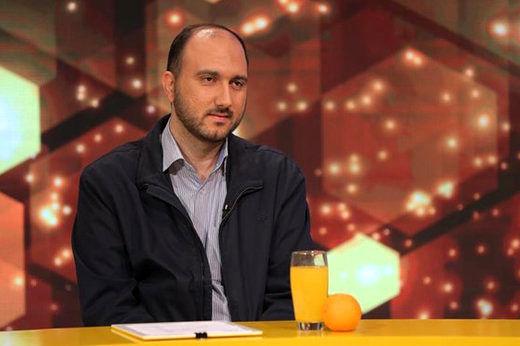 علی فروغی، یک پُست دیگر در صدا و سیما گرفت