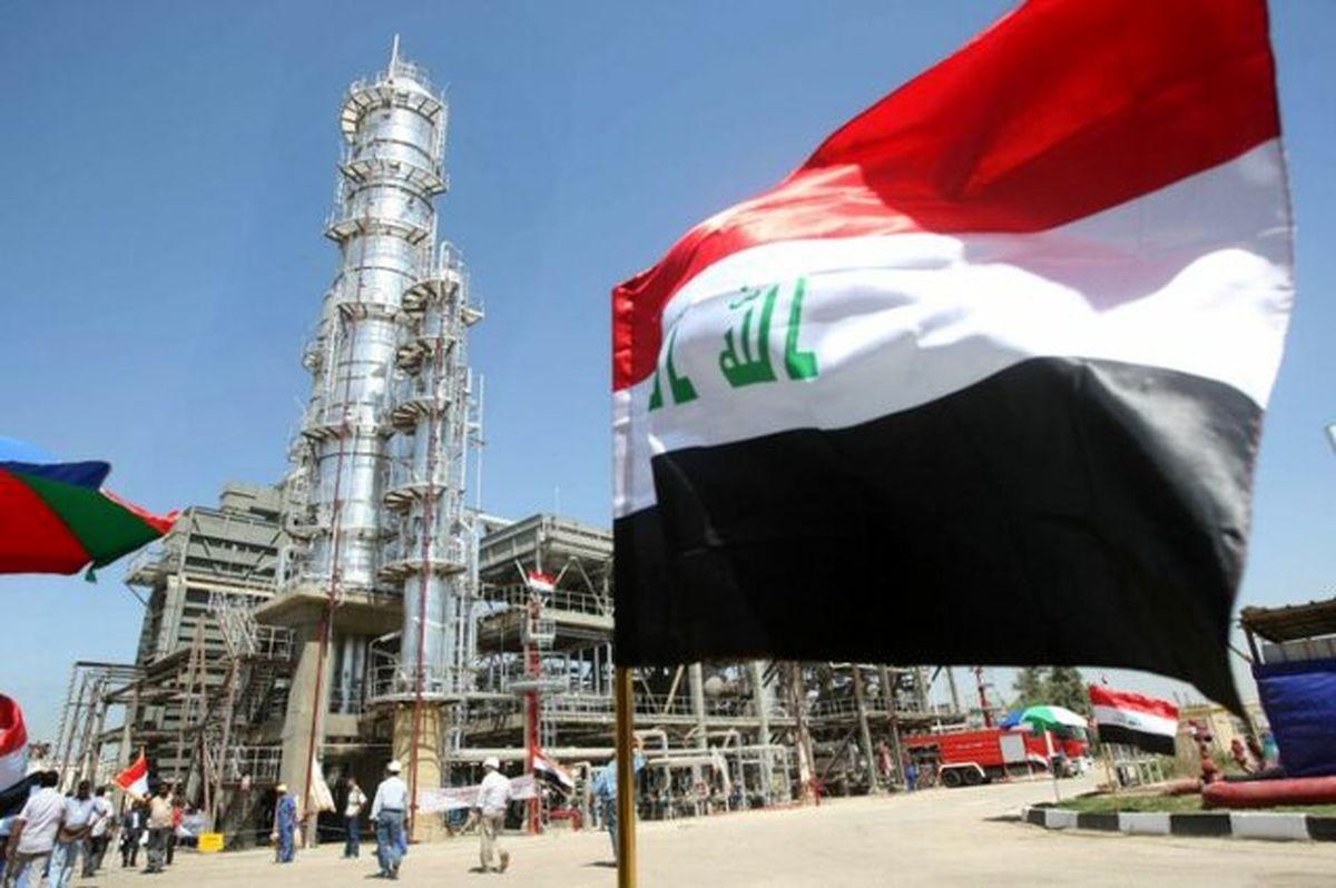 انفجار در کرکوک/خروج بخشی از کارکنان نفتی چین از عراق
