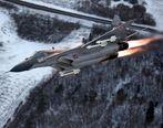 پرواز اسکرامبل چیست ؟ + اصطلاحات اصلی خلبانی نظامی