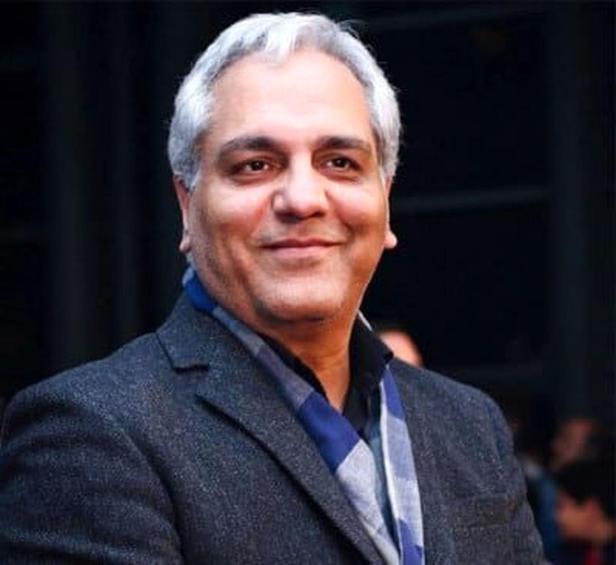 توهین زشت خبرنگار به مهران مدیری جنجال آفرین شد + فیلم
