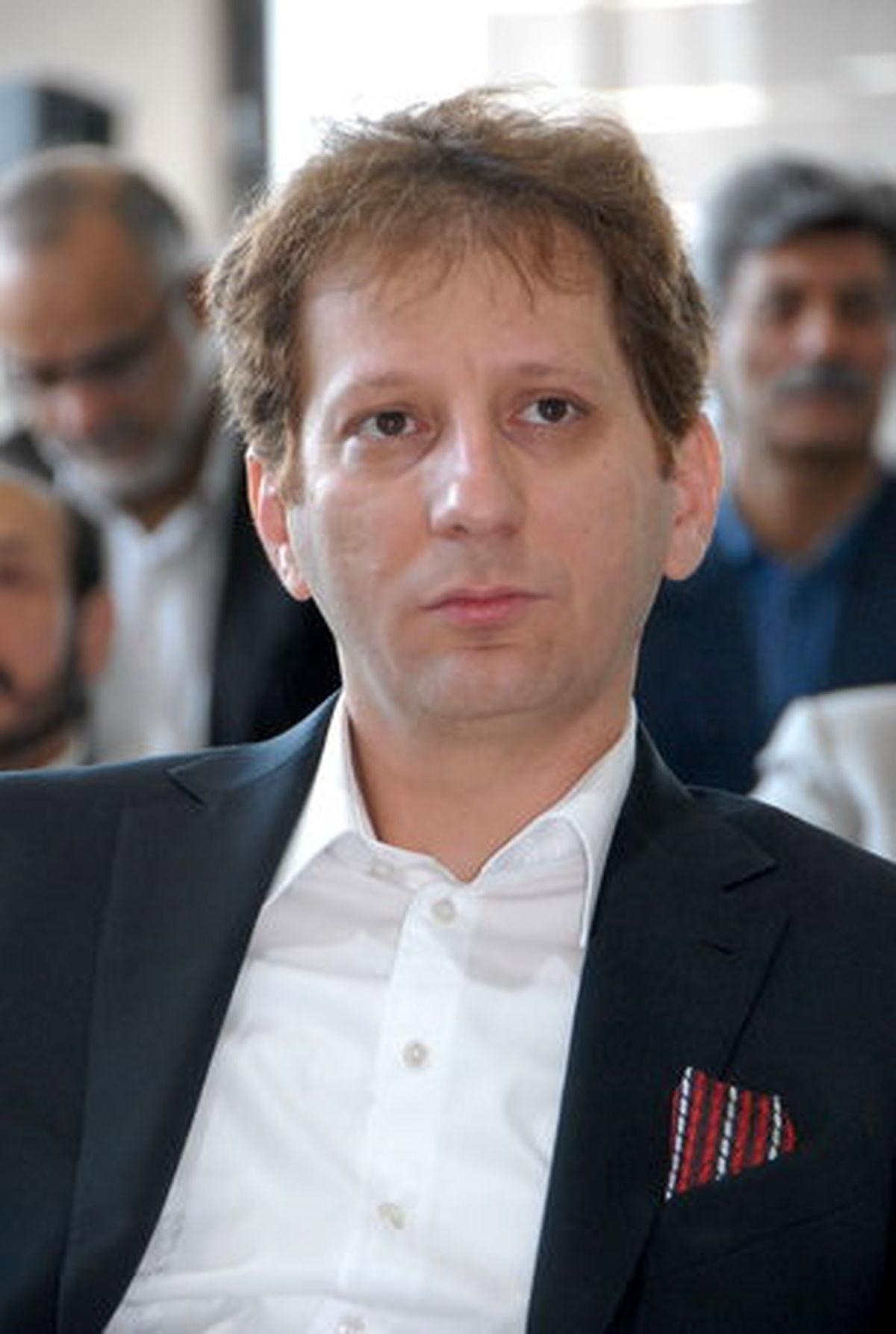 حضور بابک زنجانی در ایران رد شد