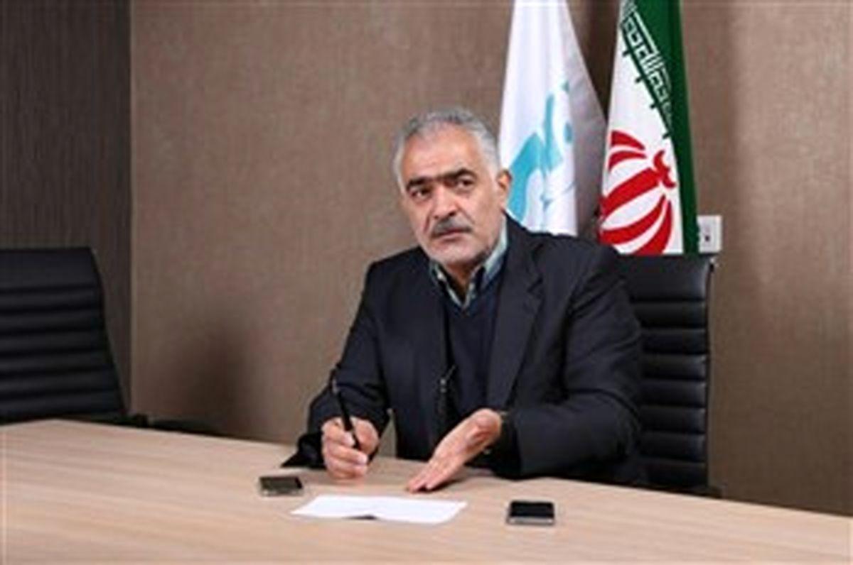 لغو تاریخ انتخابات هیئت فوتبال تهران در خصوص سرپرست تصمیمی اتخاذ نشده است.