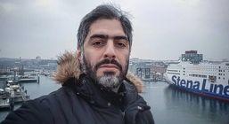 علیرضا افکاری همسر ساره بیات کیست؟ + بیوگرافی