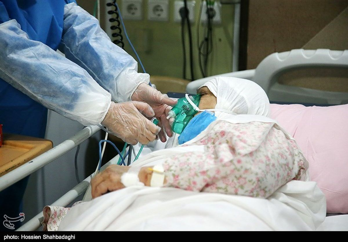 ساخت بیمارستان زیستی یزد با هدف مقابله با ویروس کرونا