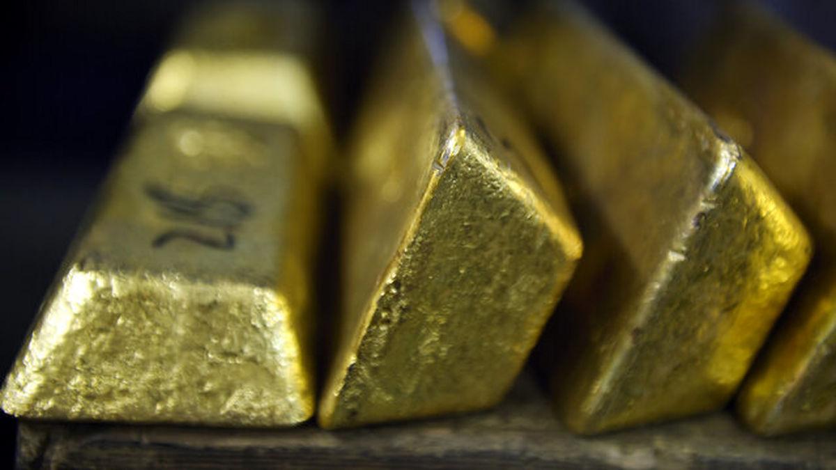 قیمت جهانی طلا در بازار امروز پنجشنبه