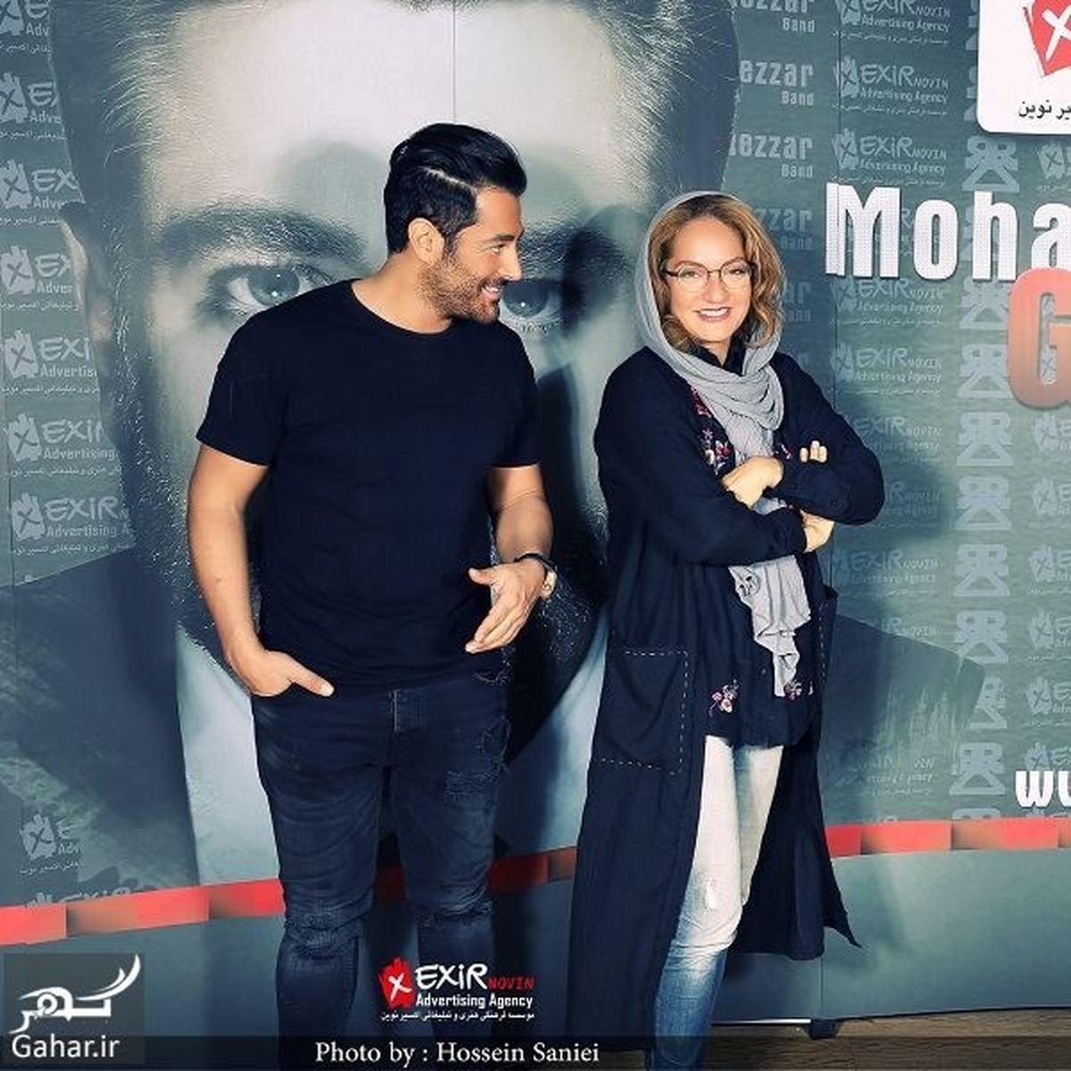 پست عاشقانه محمدرضا گلزار / عشق واقعی اقای سوپر استار فاش شد + عکس