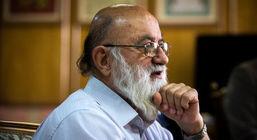 چمران انتخاب زاکانی به عنوان شهردار تهران را رد کرد