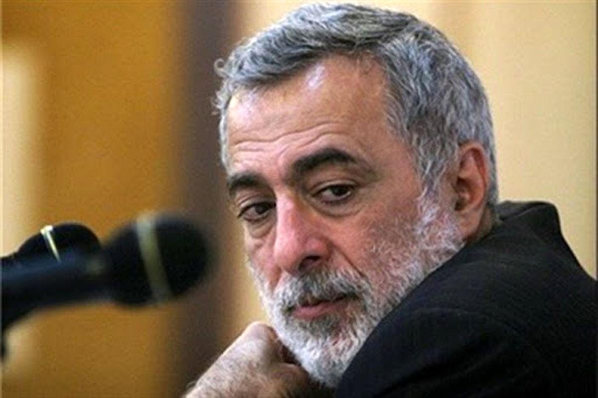 حسین شیخ الاسلام بر اثر کرونا درگذشت + تصاویر