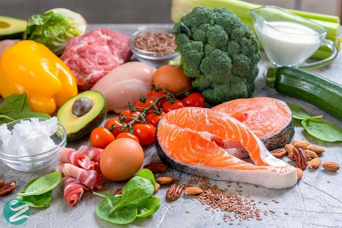 ۱۰ غذای چربیسوز را بشناسید