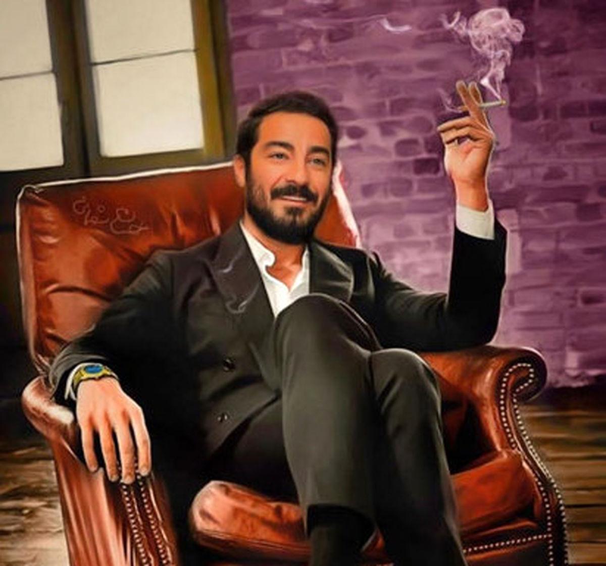 درآمد میلیاردی و سرسام آور نوید محمدزاده لو رفت + عکس