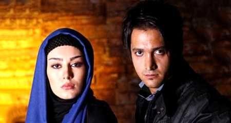 عکس سحر قریشی و همسر سابقش,مهران اخوان ذاکری,شوهر اول سحر قریشی