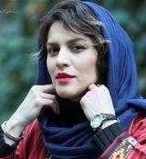 شایسته ایرانی بازیگر نقش نغمه در سریال ترور خاموش کیست ؟ بیوگرافی و عکس