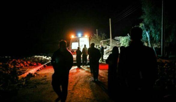شمار جانباختگان زلزله در تبریز به 3 تن رسید + جزئیات