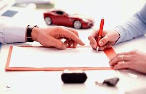 جزئیات الزامی شدن نقل و انتقال خودرو در دفاتر اسناد رسمی