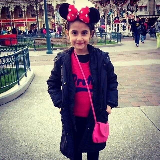 دختر رضا رشیدپور