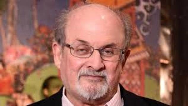 خودکشی سلمان رشدی-راهبرد معاصر