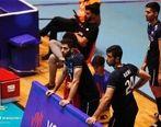 آخرین وضعیت مصدومان تیم ملی والیبال