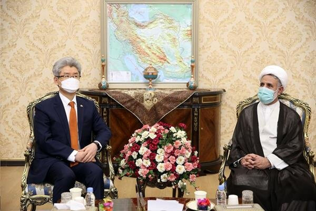 ذوالنوری: کره جنوبی منابع ارزی ایران را آزاد کند