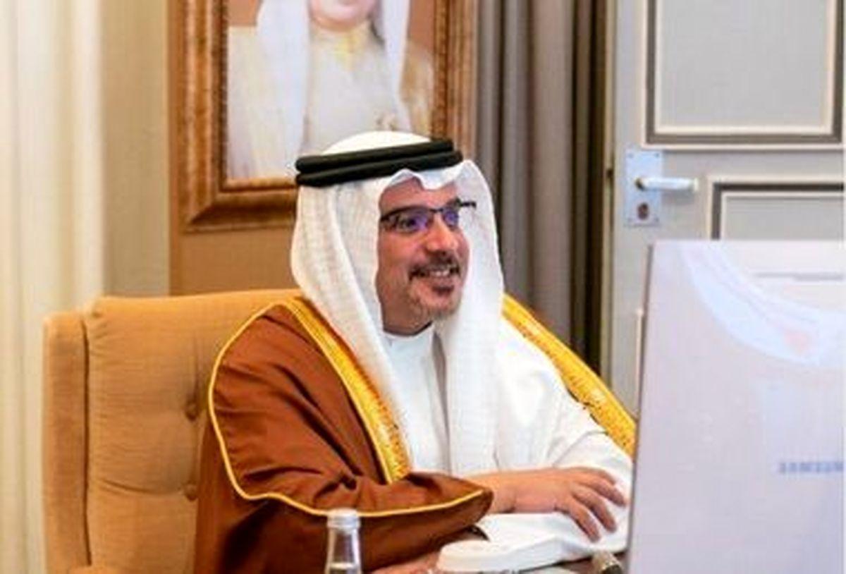پادشاه بحرین پسرش را نخستوزیر کرد