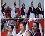 ماجرای عکس های جنجالی از بدحجابی در همایش ویژه رییس جمهور چه بود ؟ + عکس