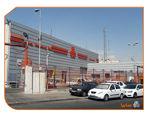 صدور گواهی بدنه خودروهای کارکرده در تعمیرگاه مرکزی سایپایدک