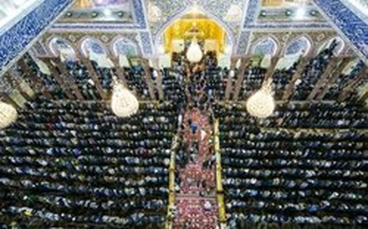 مراسم نماز عید قربان در کربلا لغو شد