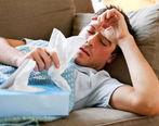 علامت اصلی آنفولانزا را بشناسید
