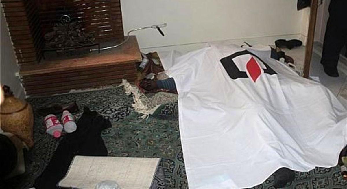قتل فجیع جوان 29 ساله مشهدی