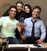 عکس لورفته از ساره بیات در اغوش فوتبالیست معروف + بیوگرافی و تصاویر