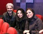 مهدی پاکدل با بازیگر معروف برای بار دوم ازدواج کرد + عکس و بیوگرافی