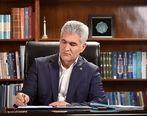 پیام مدیرعامل پست بانک ایران به مناسبت ولادت حضرت علی (ع)