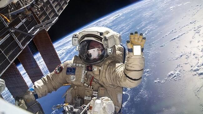 آگهی استخدام ناسا+ شرایط و حقوق سالانه حداقل ۱۰۰ هزار دلار