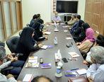 نشست هم اندیشی رسانه ها در همگرایی ملی با حضور محمد عطریان فر