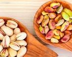 کمک به درمان کم خونی و کنترل قندخون با این مغز خوراکی
