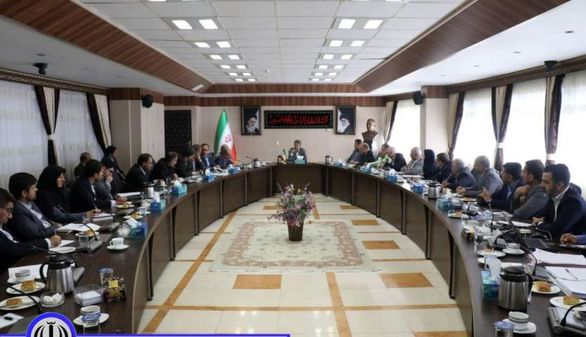 """بررسی اقدامات """"طرح فعال سازی کوچک مقیاس"""" در آذربایجان غربی"""