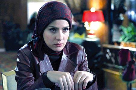 سارا بهرامی بازیگر سریال «پروانه» + بیوگرافی و تصاویر