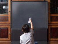 آموزشهای تلویزیونی دانشآموزان تا خرداد ادامه  دارد