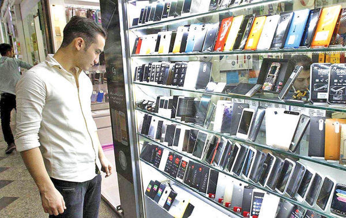قیمت موبایل به چه سمت و سوی می رود؟