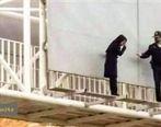 خودکشی دختر جوان مشهدی روی پل هوایی |جزئیات هولناک خودکشی