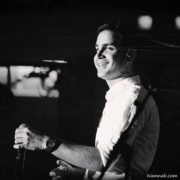 خواننده مشهور
