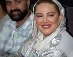 عاشقانه های بهاره رهنما و همسرش در روز تولدش در فضای مجازی + عکس