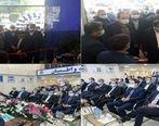 افتتاح شعبه انقلاب بیمه آسیا در اهواز