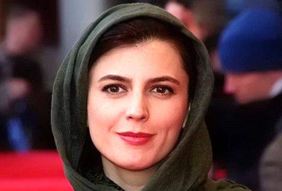 تمسخر لیلا حاتمی توسط جناب خان + فیلم