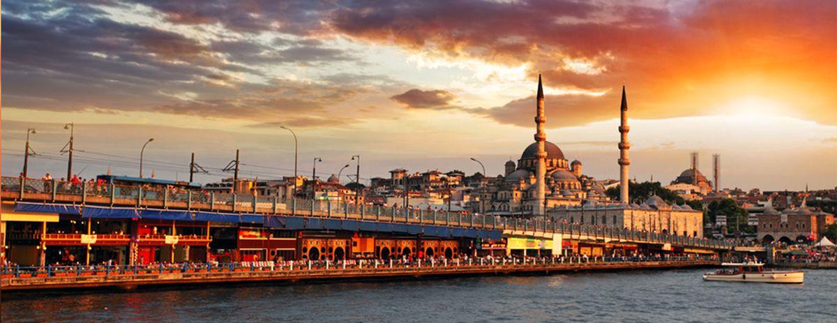 روش های مهاجرت به ترکیه و اخذ پاسپورت این کشور