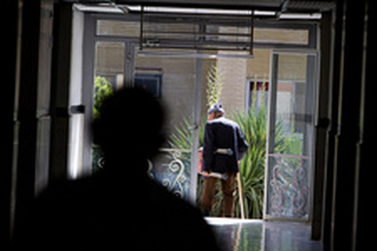 فوت ۳۷ نفر در آسایشگاه کهریزک از ابتدای شیوع کرونا
