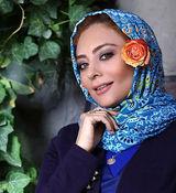 عکس لو رفته از یکتا ناصر در کنار خواهر و مادرش + تصاویر